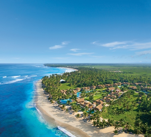 Secluded and Serene Zoetry Agua Punta Cana